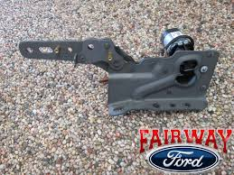 06 thru 10 explorer mountaineer oem ford 3rd row power fold seat