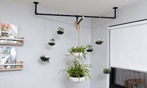 Indoor Hanging Garden Ideas Hanging Garden Ideas Indoor Hanging Garden Acres Farm
