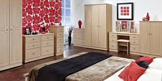 Snowdon Bedroom Furniture By Gleneagle Furniture - Good quality bedroom furniture uk