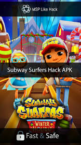 hacked subway surfers apk subway surfers hack and cheats unlimited coins