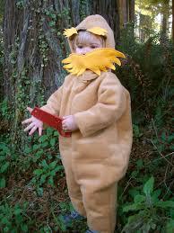Lorax Halloween Costume Classic Children U0027s Book Characters Halloween Costumes