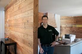 reclaimed wood walls 3 tips for installing matt risinger