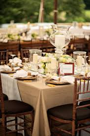 wedding table cloths reception décor photos white wedding table inside weddings