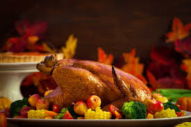 thanksgiving table with turkey 4 mouth watering places to visit that belong on your thanksgiving