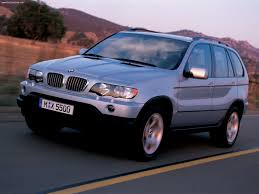bmw jeep bmw x5 1999 picture 3 of 46