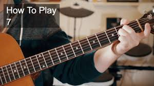 corvette chords 7 prince guitar chords