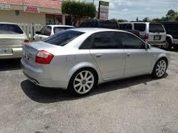 2005 audi a4 ultrasport buy used 2005 audi a4 b6 sedan 4 door 1 8l s line ultrasport in