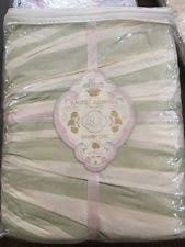 Shabby Chic Bed Skirts by Shabby Chic Striped Bed Skirts Ebay