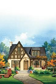 What Is A Tudor Style House House Makeover Ideas Southern Living