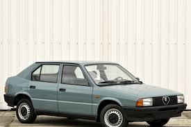 alfa romeo alfa 33 classic car review honest john