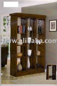 Kitchen Cabinet Dividers 1002 Display Cabinet Divider Home Furniture Wooden Furniture Buy