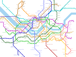 Korean Subway Map by Korea Subway Seoul Map Centre 1229x915 73011 Korea Subway