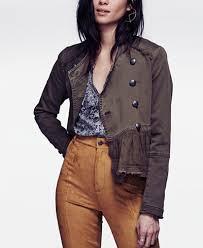 Womens Military Vest Military Jackets For Women Macy U0027s