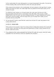 Document Review Attorney Resume Sample by L3 Vpn Diagnosing Common Problems