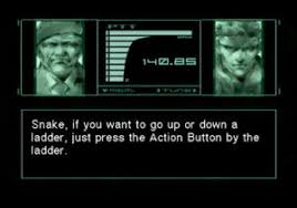 Metal Gear Solid Meme - metal gear solid d礬sencyclop礬die fandom powered by wikia