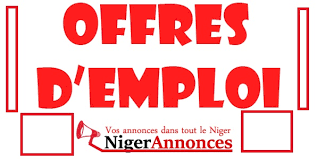 annonce chambre de commerce recrutement secrétaire général de la chambre de commerce niamey