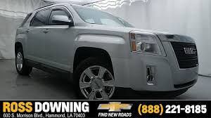 2013 vehicles for sale in hammond la ross downing chevrolet