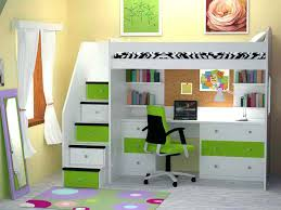 Modern Bunk Bed With Desk Ikea Desk Bed Trendy Bunk Bed With Desk Ideas Desks Ultimate Home