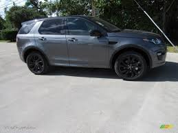 land rover discovery sport 2017 2017 corris grey metallic land rover discovery sport hse