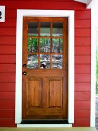 exterior door trim ideas design patio arafen