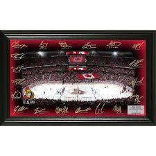 Display Case For Sale Ottawa Ottawa Senators Collectibles Buy Senators Hockey Memorabilia