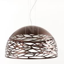 pendelleuchte design studio italia design pendelleuchte kuppelförmig
