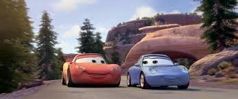 disney pixar u0027s cars movie review