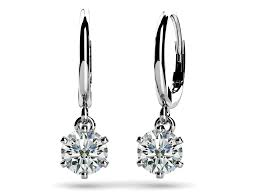 diamond drop earrings buy quality diamond earrings and diamond drop earrings