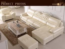 Cheap New Corner Sofas Online Get Cheap Oak Leather Sofa Aliexpress Com Alibaba Group
