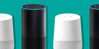 google home vs amazon echo how to choose the best smart speaker