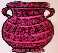 Greek Vase Design Miss Julie U0027s Art Class Ancient Greece Wonderful Lesson On Greek
