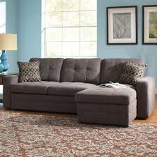 Sectional Sofa Bed Best 25 Sleeper Sectional Ideas On Pinterest Large Sectional