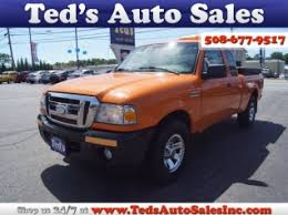 ford ranger for sale in ma used ford ranger for sale in bristol ri 11 used ranger listings