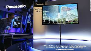 Pictures Of Tvs 4k Tv Promises To Be Four Times Clearer Than High Def Cnn