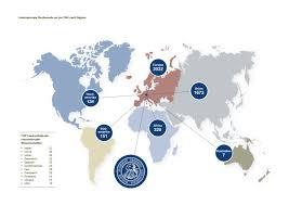 Fau Map Internationales Profil U203a Friedrich Alexander Universität Erlangen