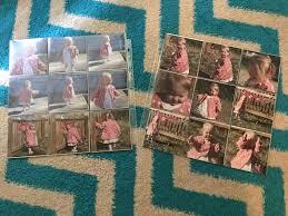 4x4 photo album marla plain and small photo album with 4x4 square prints