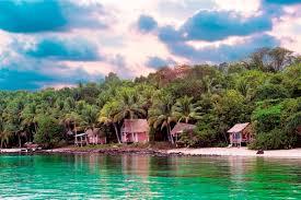 island hopping off cambodia u0027s coast