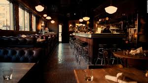Interior Leather Bar Full Movie Chicago U0027s Coolest Neighborhoods Your Windy City Top 5 Cnn Travel