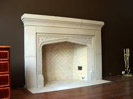 electric fireplace stone surround design ideas cast loversiq