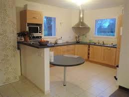 faire ma cuisine cuisine ilot central design 6 cuisine am233nag233e r233alisations