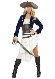 deluxe colonial pirate costume halloween costume ideas 2016