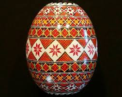 decorative eggs decorative egg ukrainian easter eggs ostrich pysanka unique