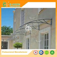 Awning Diy Deep Wide Font Door Awning Diy Front Canopy Diy Front Door Canopy