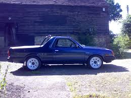 subaru justy lifted 1993 subaru brat overview cargurus