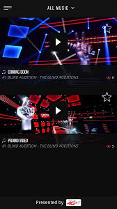 the voice apk the voice thailand android apps on play