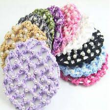 s hairnets and snoods ebay