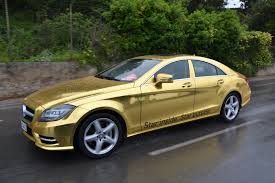 gold cars mercedes benz amg gold car fleet for cannes film festival