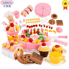 je de cuisine pour fille 140pcs cutting fruits vegetables pretend play kitchen toys