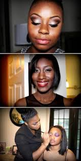 make up classes in houston kenishia matthews is a professional makeup artist she offers