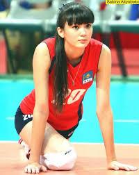 bong nu 6 bật mí về nữ thần bóng chuyền xinh đẹp cao 1m82
